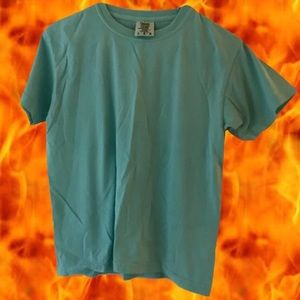 Comfort Colors Teal Youth T-Shirt
